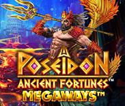 Ancient Fortunes Poseidon Mega