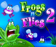 Frogs 'n Flies 2